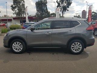 2018 Nissan X-Trail T32 Series 2 ST-L (4WD) Gun Metallic Continuous Variable Wagon