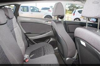 2019 Hyundai Accent RB6 MY19 Sport Thunder Bolt 6 Speed Sports Automatic Hatchback