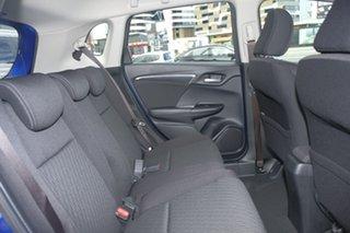 2019 Honda Jazz GF MY19 VTi-S Blue 1 Speed Constant Variable Hatchback