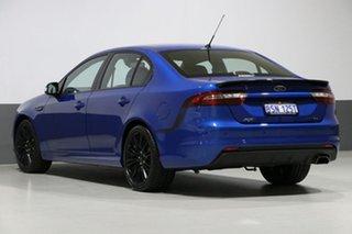 2016 Ford Falcon FG X XR6 Sprint Kinetic 6 Speed Auto Seq Sportshift Sedan
