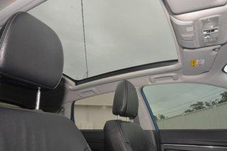 2014 Mitsubishi ASX XB MY15 XLS Blue 6 Speed Sports Automatic Wagon