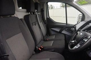 2015 Ford Transit Custom VN 330L Low Roof LWB Silver 6 Speed Manual Van