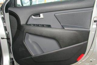 2015 Kia Sportage SL MY14 Si 2WD Premium Silver 6 Speed Sports Automatic Wagon
