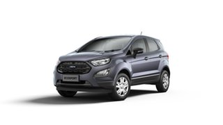 2019 Ford Ecosport BL 2019.25MY Ambiente Smoke 6 Speed Automatic Wagon