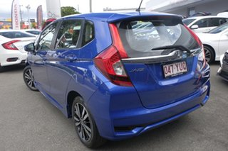 2019 Honda Jazz GF MY19 VTi-S Blue 1 Speed Constant Variable Hatchback.