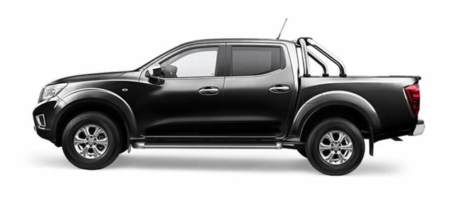 New Nissan Navara D23 S3 ST, 2019 Nissan Navara D23 S3 ST Cosmic Black 7 Speed Sports Automatic Utility