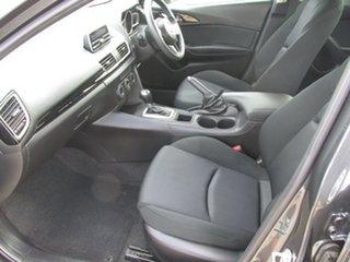 2014 Mazda 3 BM5278 Neo SKYACTIV-Drive Grey 6 Speed Sports Automatic Sedan