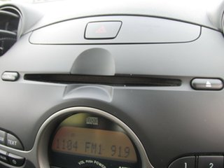 2008 Mazda 2 DE10Y1 Neo Grey 4 Speed Automatic Hatchback