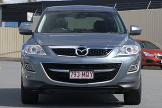 2009 Mazda CX-9 TB10A3 MY10 Luxury Grey 6 Speed Sports Automatic Wagon