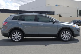 2009 Mazda CX-9 TB10A3 MY10 Luxury Grey 6 Speed Sports Automatic Wagon.
