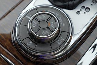 2019 Nissan Patrol Y62 Series 4 TI Ivory Pearl 7 Speed Sports Automatic Wagon