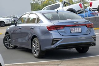 2018 Kia Cerato BD MY19 Sport Horizon Blue 6 Speed Sports Automatic Sedan.