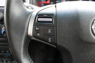 2017 Holden Colorado RG MY18 Z71 Pickup Crew Cab Grey 6 Speed Sports Automatic Utility