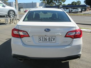 Liberty MY18 2.5iL CVT Sedan