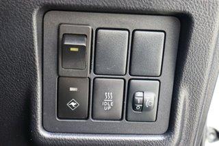 2015 Toyota Landcruiser Prado KDJ150R MY14 GX Glacier 5 Speed Sports Automatic Wagon