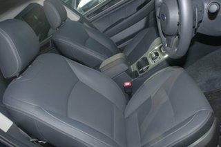 2018 Subaru Outback B6A MY18 2.5i CVT AWD Premium Dark Blue 7 Speed Constant Variable Wagon