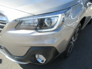 2018 Subaru Outback B6A MY18 2.5i CVT AWD Tungsten Metal 7 Speed Constant Variable Wagon