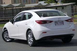 2014 Mazda 3 BM5276 Touring SKYACTIV-MT Snowflake White Pearl 6 Speed Manual Sedan.
