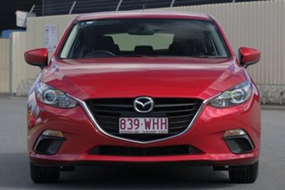 2015 Mazda 3 BM5476 Neo SKYACTIV-MT Soul Red 6 Speed Manual Hatchback