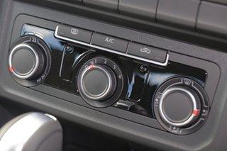 2018 Volkswagen Amarok 2H MY19 TDI550 4MOTION Perm Core Starlight Blue 8 Speed Automatic Utility