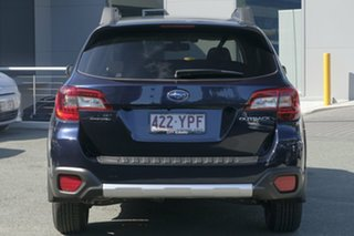 2018 Subaru Outback B6A MY18 2.5i CVT AWD Premium Dark Blue 7 Speed Constant Variable Wagon