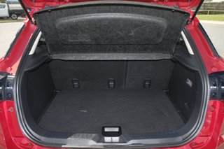 2015 Mazda CX-3 DK2W7A Maxx SKYACTIV-Drive Soul Red 6 Speed Sports Automatic Wagon