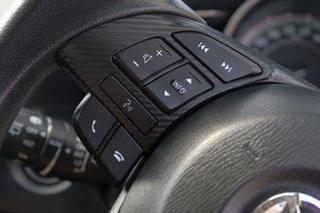 2015 Mazda 3 BM5476 Neo SKYACTIV-MT Soul Red 6 Speed Manual Hatchback
