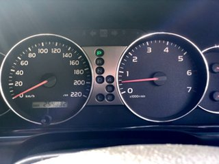 2007 Toyota Landcruiser UZJ100R GXL Grey 5 Speed Automatic Wagon