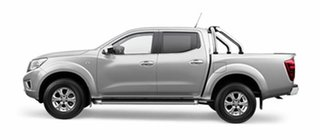 2019 Nissan Navara D23 S3 ST Brilliant Silver 7 Speed Sports Automatic Utility