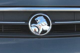 2016 Holden Captiva LS Grey Sports Automatic Wagon