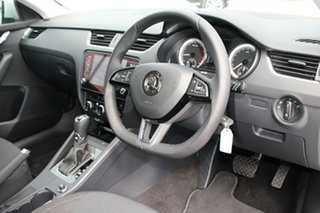 2019 Skoda Octavia NE MY20 110TSI DSG Brilliant Silver 7 Speed Sports Automatic Dual Clutch Wagon