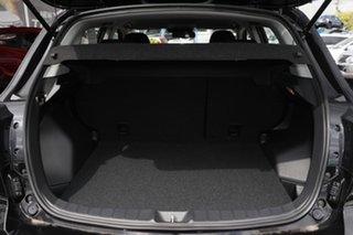 2018 Mitsubishi ASX XC MY19 ES ADAS ( 2WD) Black Continuous Variable Wagon