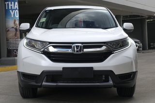 2019 Honda CR-V RW MY19 Vi FWD White Orchid 1 Speed Constant Variable Wagon