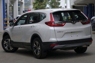 2019 Honda CR-V RW MY19 Vi FWD White Orchid 1 Speed Constant Variable Wagon.