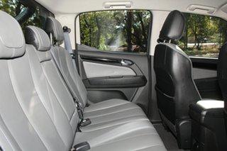 2015 Holden Colorado RG MY15 LTZ Crew Cab Blue 6 Speed Sports Automatic Utility