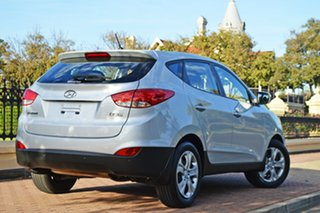 2013 Hyundai ix35 LM2 Active Silver 6 Speed Sports Automatic Wagon.