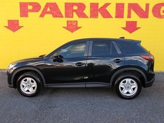 2014 Mazda CX-5 KE1072 Maxx Black 6 Speed Manual Wagon