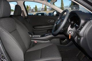 2019 Honda HR-V MY19 VTi Modern Steel 1 Speed Constant Variable Hatchback