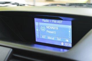 2013 Mazda BT-50 UP0YF1 XTR Grey 6 Speed Sports Automatic Utility