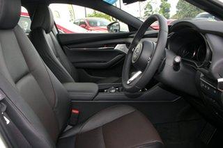 2019 Mazda 3 BP2HLA G25 SKYACTIV-Drive GT White Pearl 6 Speed Sports Automatic Hatchback
