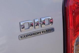 2015 Mitsubishi Triton MN MY15 GLX Double Cab 4x2 Sterling Silver 5 Speed Manual Utility