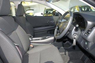 2017 Honda HR-V MY16 VTi Grey 1 Speed Constant Variable Hatchback