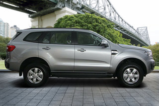 2018 Ford Everest UA II 2019.00MY Ambiente 4WD Silver 6 Speed Sports Automatic Wagon.