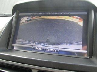 2014 Ford Territory SZ Titanium Seq Sport Shift AWD Black 6 Speed Sports Automatic Wagon