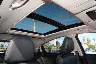 2017 Honda HR-V MY16 VTi-L Carnelian Red 1 Speed Constant Variable Hatchback