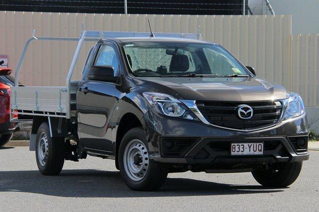 Demo Mazda BT-50 UR0YE1 XT 4x2, BT-50 U 6MAN 2.2L SINGLE C/CH XT 4X2