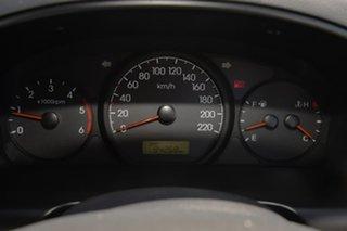 2013 Hyundai iLOAD TQ2-V MY13 White 6 Speed Manual Van
