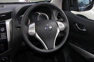2018 Nissan Navara D23 S3 ST-X Cosmic Black 7 Speed Sports Automatic Utility