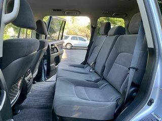 2013 Toyota Landcruiser VDJ200R GXL Blue 6 Speed Automatic Wagon