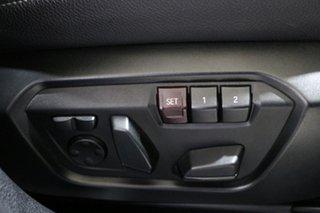 2017 BMW X4 F26 MY16 xDrive 35I Black 8 Speed Automatic Coupe